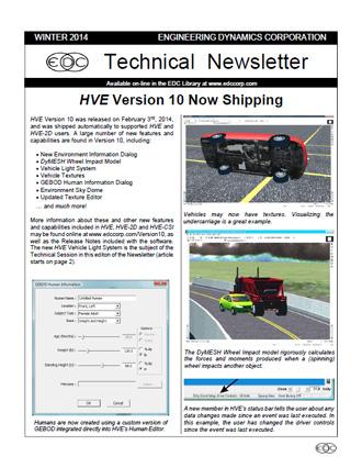 Spring 2013 EDC Tech Newsletter